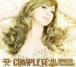 A COMPLETE ~ALL SINGLES~【3CD+DVD (BOX仕様)】